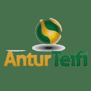 Antur Teifi Logo