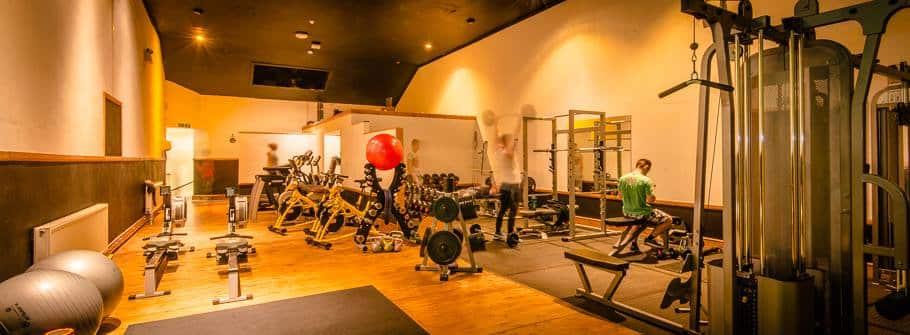 Great Escape Gym 2