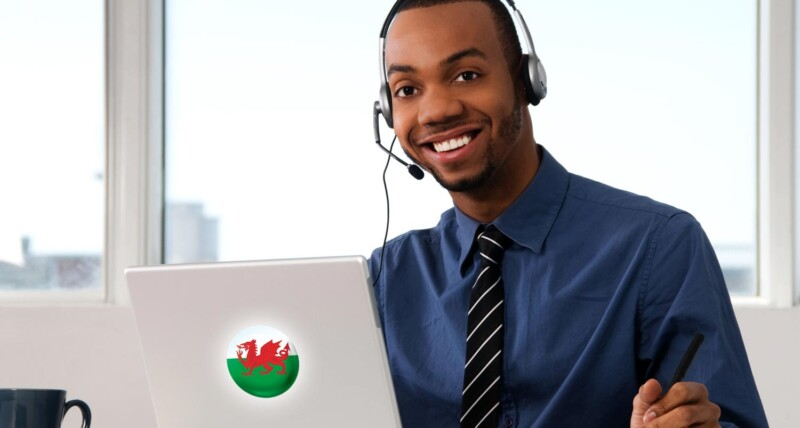 digital SME survey i Wales