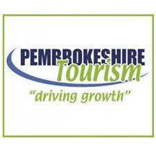 Pembs tourism logo