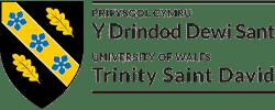 University of Wales Trinity Saint Davids Logo