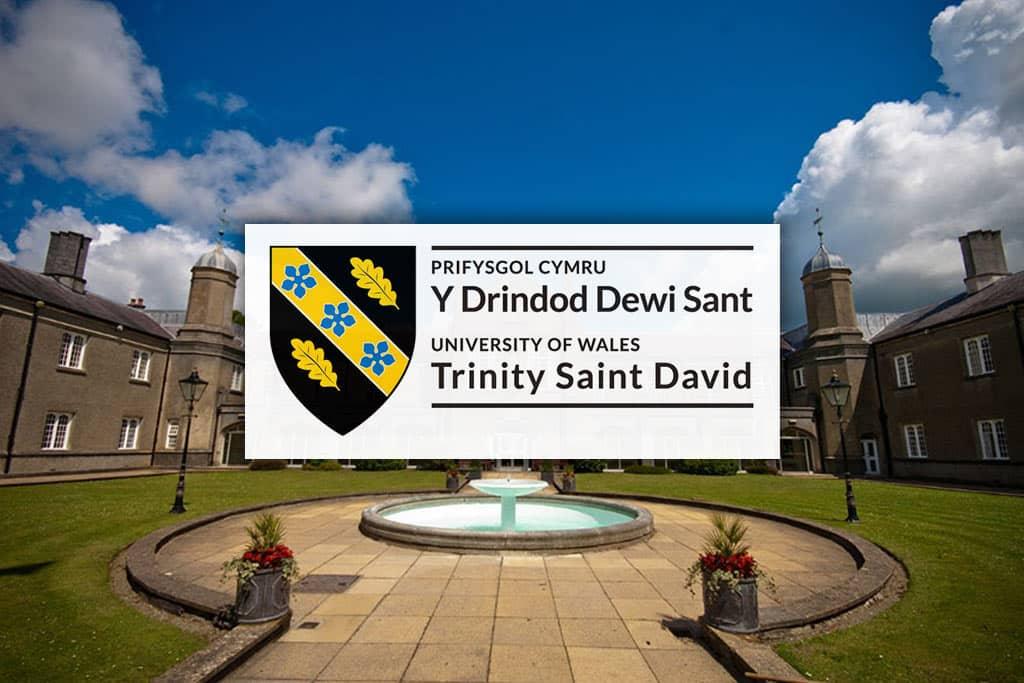 Catalydd gyda Phrifysgol Cymru y Drindod Dewi Sant