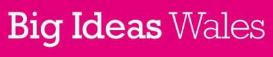 Big Ideas Wales Logo
