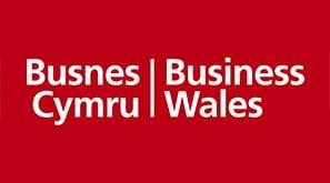 business wales logo
