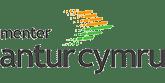 antur cymru head logo cym
