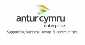 antur cymru rebrand