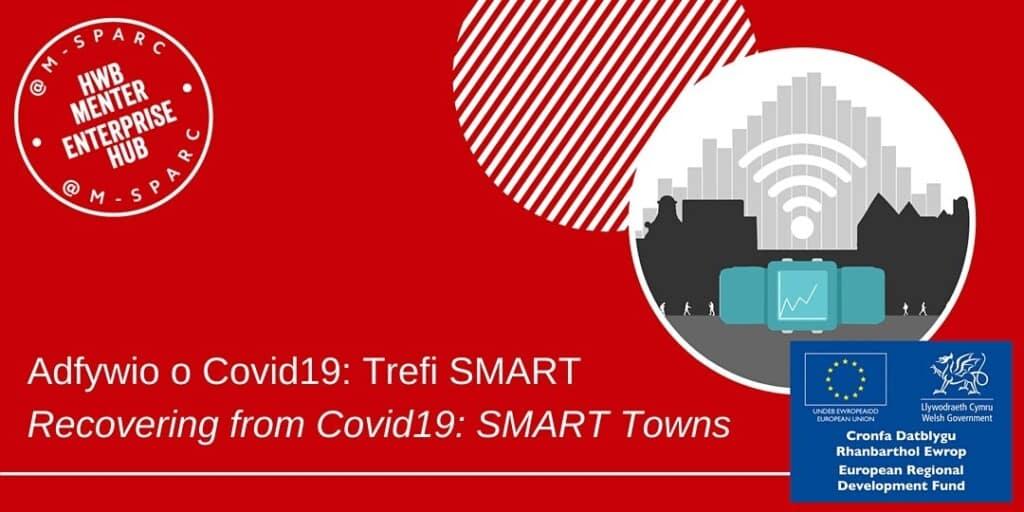 Antur Cymru Enterprise to feature in SMART Towns webinar
