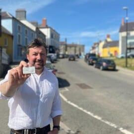 Antur Cymru launches IoT Department
