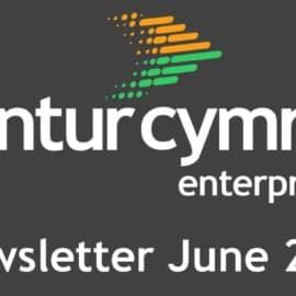 Antur Cymru Enterprise Newsletter