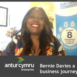 Antur Cymru Enterprise interviews with welsh businesses