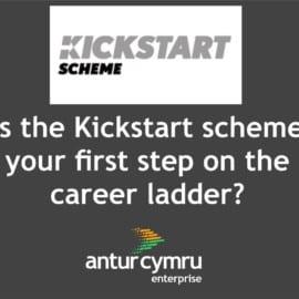 Kickstart paid work experience